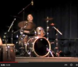 Mitch Dorge live at TWDTF 2009 – Part 2
